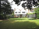 5 bed Detached home in Burton Road, Littleover...