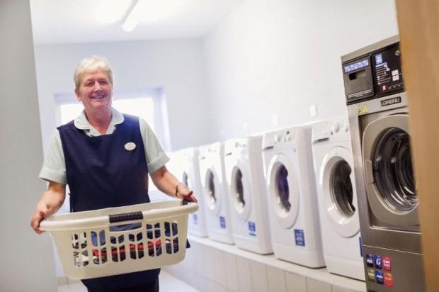 On Site Laundr...