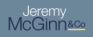 Jeremy McGinn & Co, Redditch logo