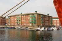 Apartment in Harbour Walk, Hartlepool...