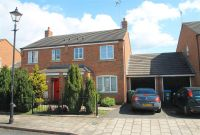 3 bedroom house for sale in Great Meadow Way...