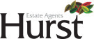 Hurst Estate Agents, Aylesbury branch logo
