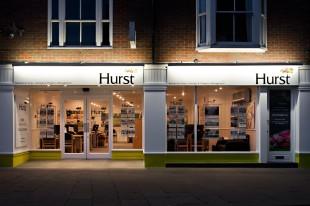 Hurst Estate Agents, Aylesburybranch details