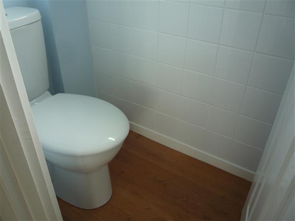 WC (Separate)