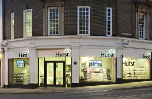 Hurst Estate Agents, High Wycombebranch details