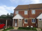 semi detached property for sale in George Edwards Close...