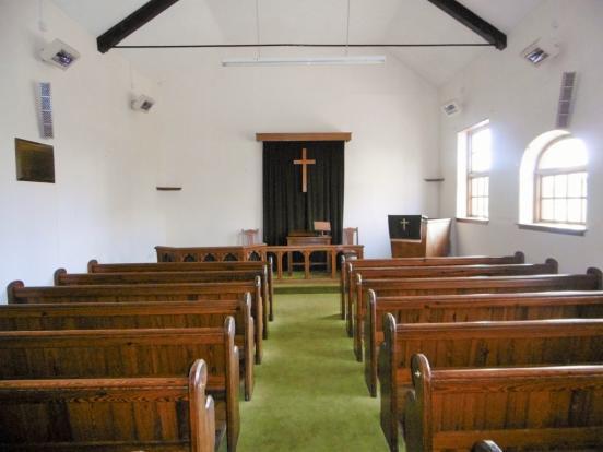 Congregation Room