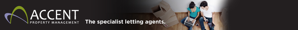 Get brand editions for Accent Property Management, Cambridge