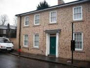 2 bed Flat in Fair Street, Cambridge