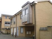 Flat to rent in Rustat Avenue, Cambridge