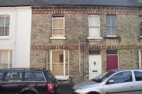 2 bed home in Argyle Street, Cambridge