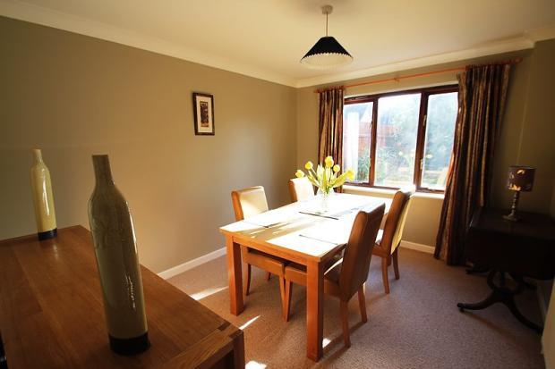 Dining Room 2  (Main