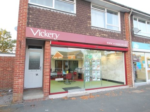 Vickery , West End, Wokingbranch details
