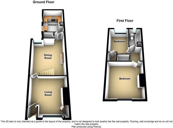 both floors