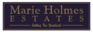 Marie Holmes Estates, Preston branch logo