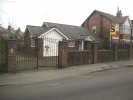 Detached Bungalow to rent in Cherry Tree Lane...