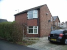 semi detached house in Gillbent Road...