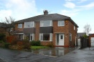 semi detached home in Meadway, Bramhall...