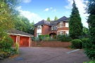 Detached house for sale in Bramhall Park Road...