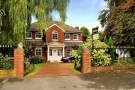 4 bedroom Detached property in Ladybrook Road, Bramhall...