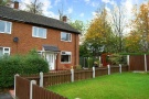 3 bed End of Terrace house for sale in Oakmere Road, Handforth...