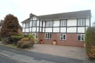 4 bed Detached house for sale in Cotswold Avenue...