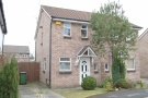 2 bed semi detached home for sale in Southpool Close...