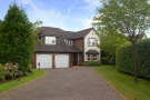 5 bedroom Detached property for sale in Oakfield Close, Bramhall...
