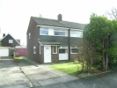 3 bed semi detached home to rent in Birkdale Close, Bramhall...