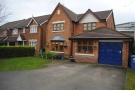 Detached property in Regency Gardens...