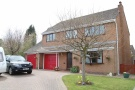 5 bed Detached house for sale in Cheviot Road...
