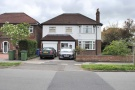Detached home to rent in Highfield Road...