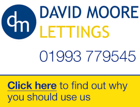 Get brand editions for David Moore Lettings  , Witney
