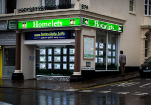 Homelets, Brightonbranch details