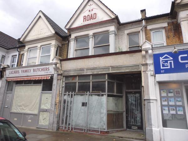 Property Sale Myddleton Street