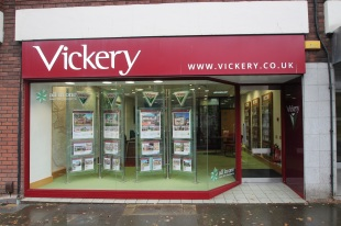 Vickery , Farnboroughbranch details