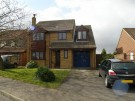 4 bed Detached home in Rokell Way, Kirby Cross...