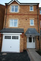 semi detached home in Breccia Gardens, Parr...