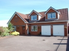 4 bed Detached property in Gladstone Way, Hawarden...