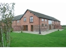 4 bed Barn Conversion to rent in Bickerton Hall Barns...