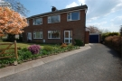 semi detached home to rent in Redhill Road, Kelsall...