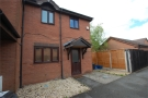 3 bed End of Terrace house in Chainmakers Row, Saltney...