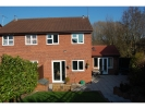 3 bed semi detached house in Lucerne Close...