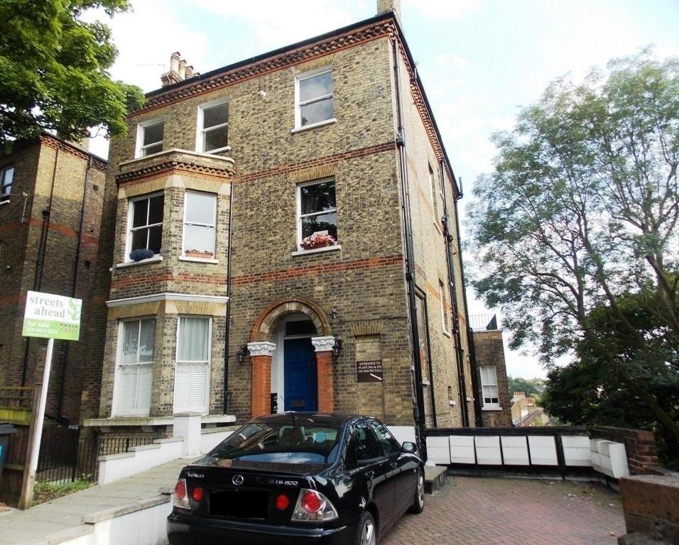 1 Bedroom Flat For Sale In Central Hill London Se19 Se19