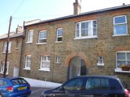 2 bed Apartment in CRYSTAL PALACE SE19