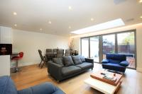4 bedroom Terraced house for sale in CRYSTAL PALACE, SE19