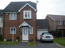 Magnolia Road semi detached property to rent