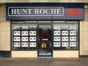 Hunt Roche Southend, Southend-on-Seabranch details