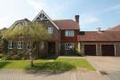 Church Grove Detached house for sale
