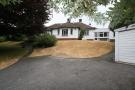 3 bedroom Detached Bungalow for sale in Storrington